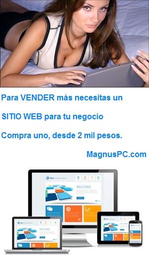 Magnus PC